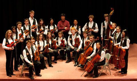 Toledo International Youth Orchestra