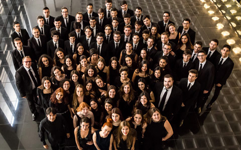 OJPA - Alicante's Youth Orchestra